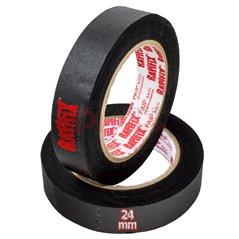 Etiquetas Manila Nº 2 40x80 caja x1000 unidades perforadas